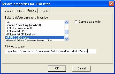 Generating PDF Files with Print Wizard | Anzio com